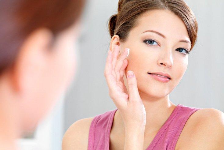 Использование плацентарной косметики в домашних условиях