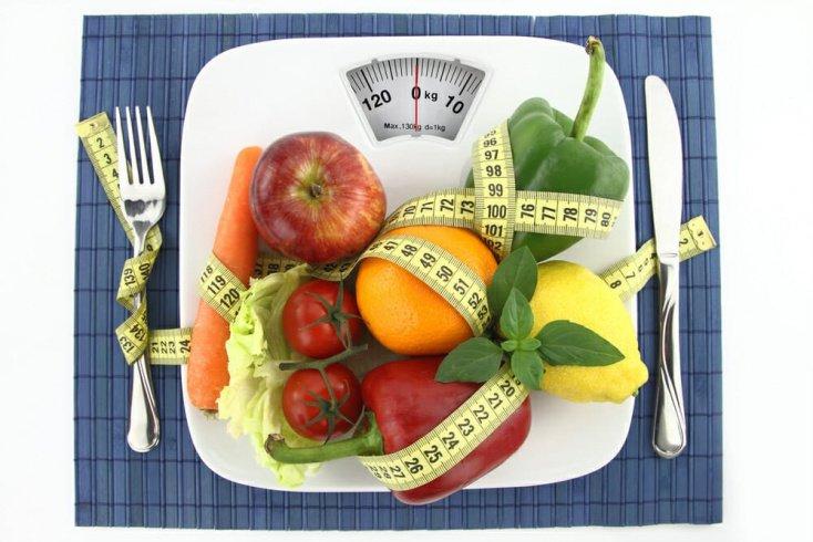 Калорийность рациона питания в зависимости от целей фитнес-тренировок