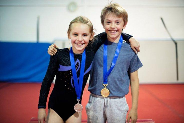 Спорт: нервная и физическая нагрузка в подростковом возрасте