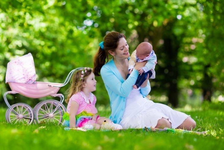 Психология отношений между родителями и старшими детьми