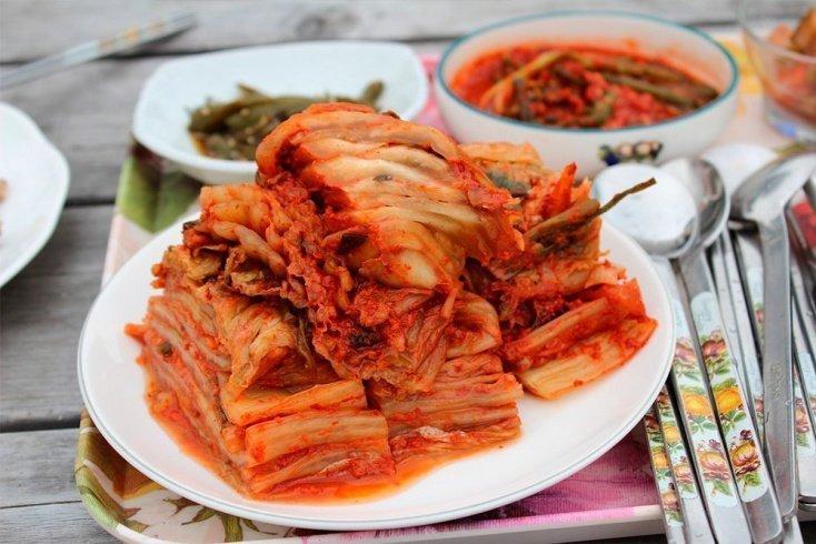 10. Секреты красоты из корейской кухни
