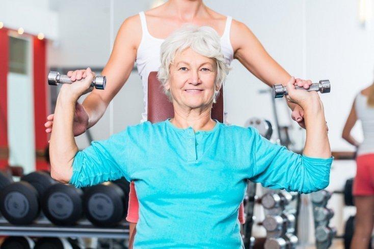 Общие принципы физических упражнений для восстановления после инфаркта