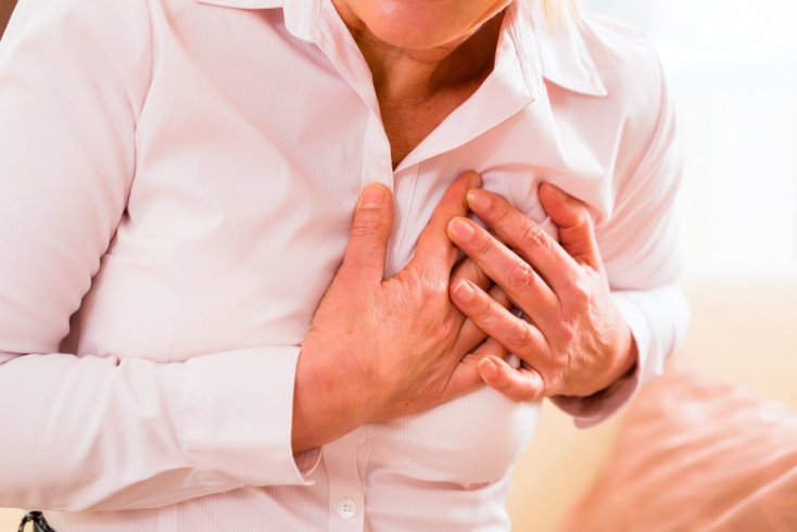 Основные причины острого инфаркта и ишемического инсульта