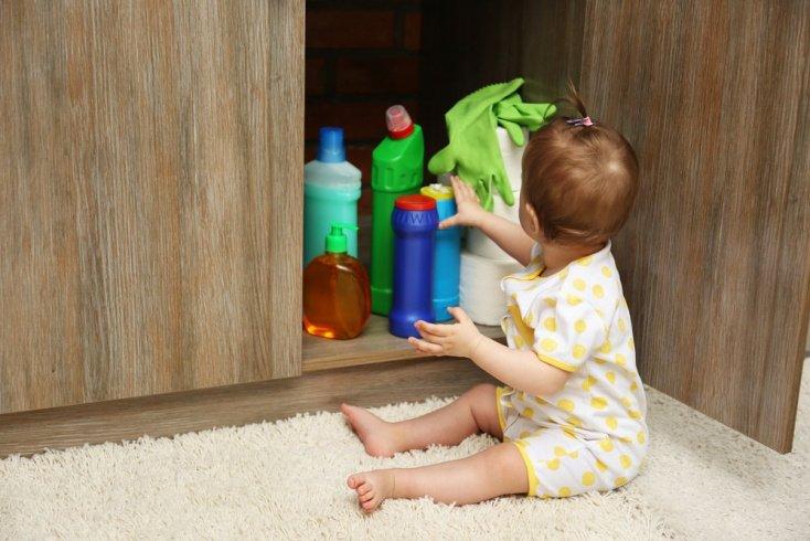 Профилактика интоксикации у детей