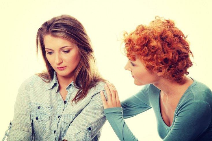 Как помочь близкому человеку справиться с болезнью?