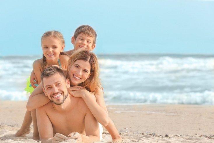 Как сделать отдых с детьми комфортным?