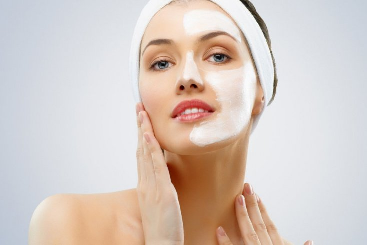Рецепты масок и лосьонов для здоровья кожи лица