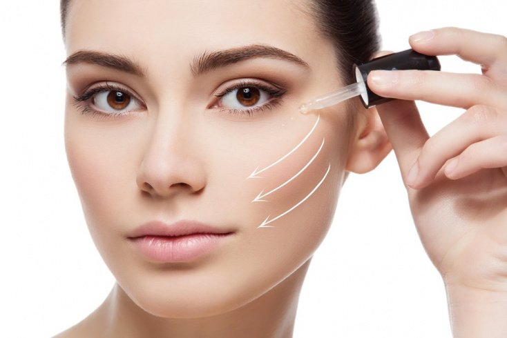 Какую косметику с кислотами можно включить в уход за кожей?