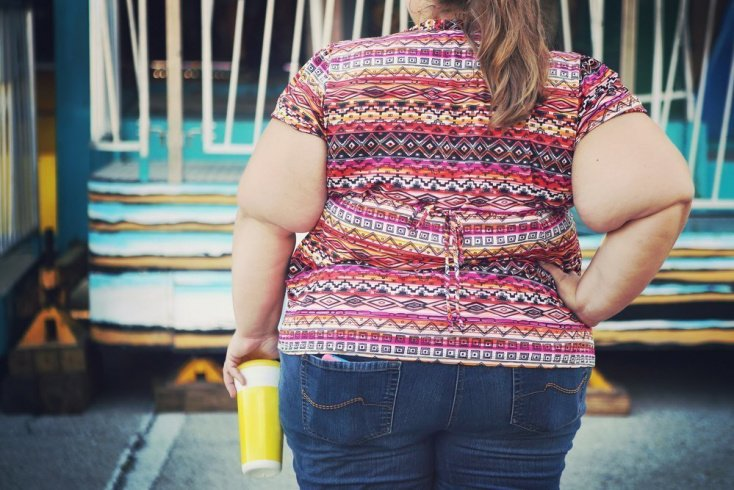 Лишний вес и ожирение