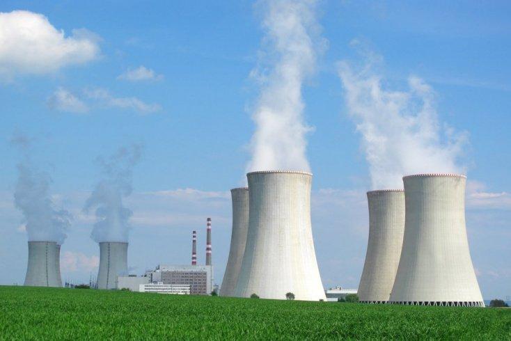 Откуда берется техногенная радиация