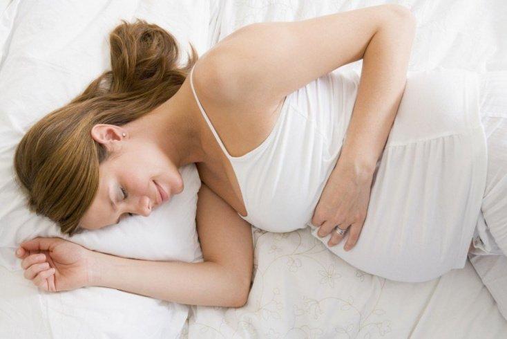 Плохое настроение, сонливость при беременности