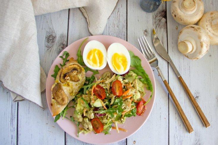 Питание после окончания диеты