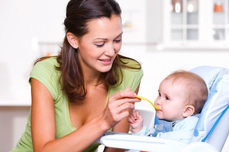 Введение мяса в детское питание: советы педиатров