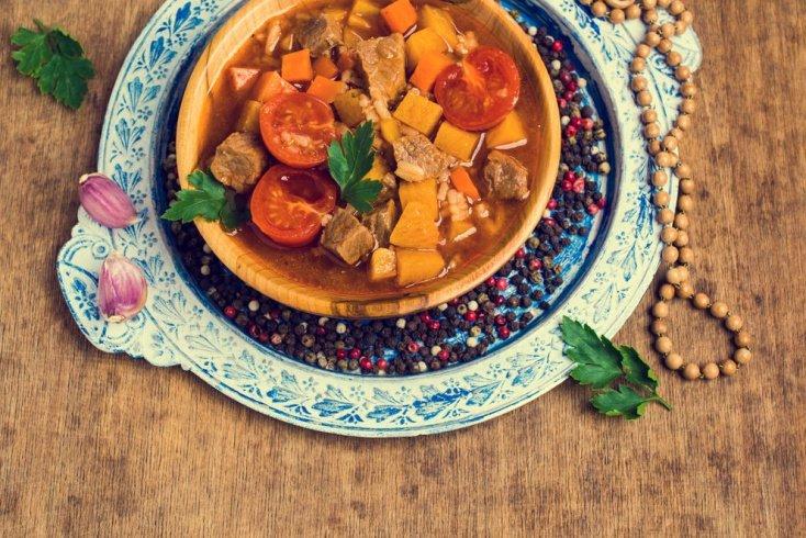 Суп харчо классический: рецепт приготовления
