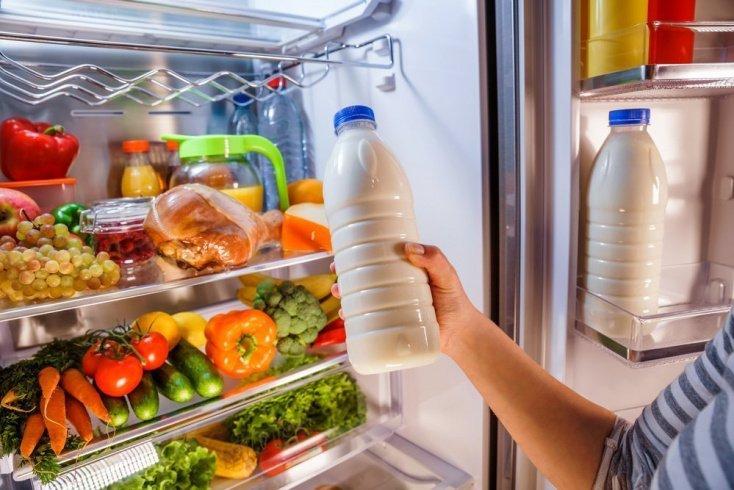 2. Пользоваться холодильником, словно он «резиновый»