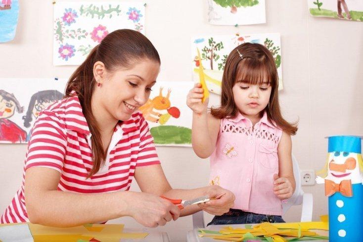 Во что родителям поиграть с малышом?