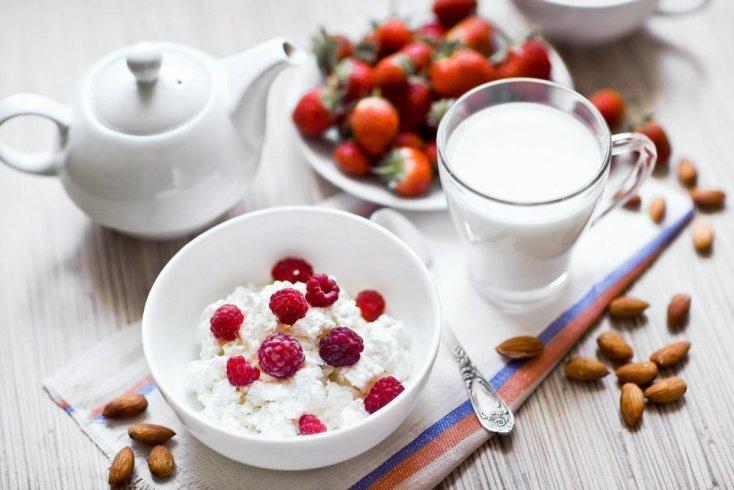 Оригинальные рецепты для здоровья и фигуры