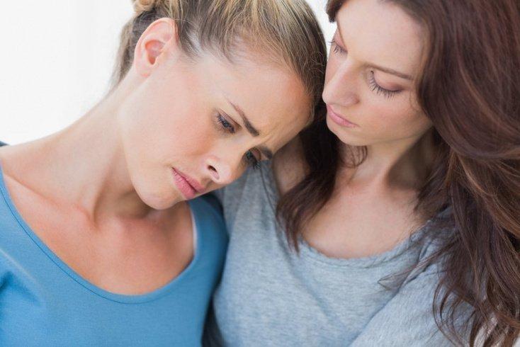 Психология отношений между женщинами