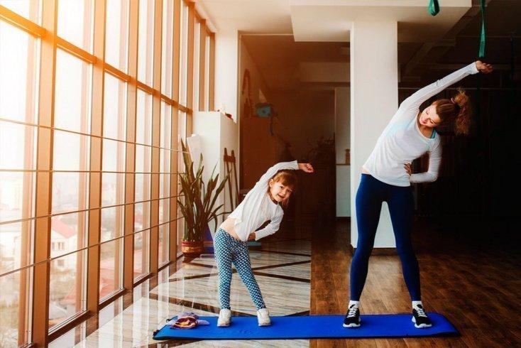 Фитнес-упражнения для укрепления сердца