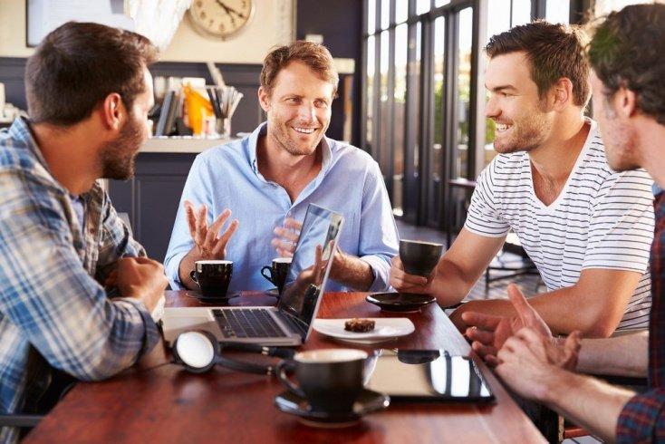 Возможна ли настоящая дружба людей с разным социальным статусом?