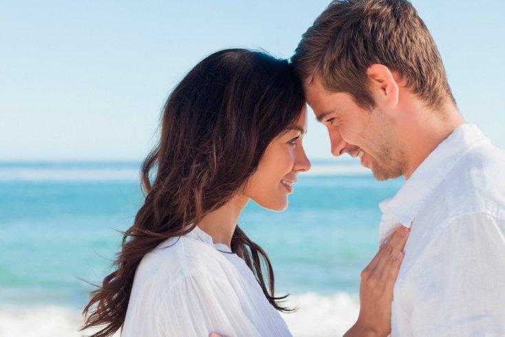 Любовные отношения в отпуске
