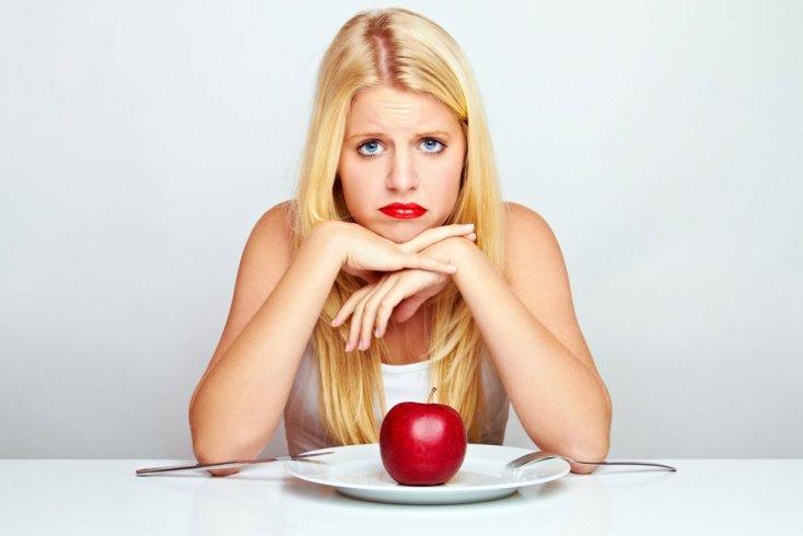 Депрессия и диеты