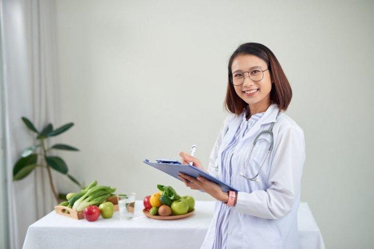 Оцените питание