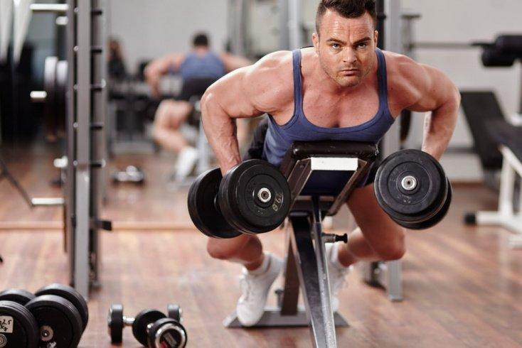 Противопоказания к фитнесу с утяжелителями