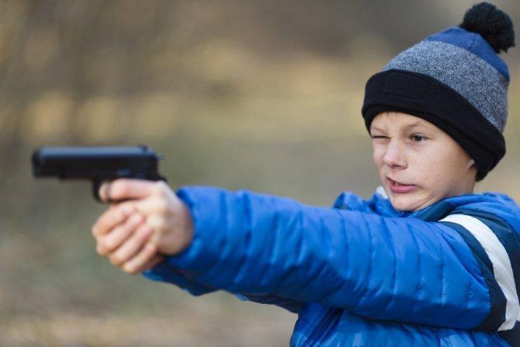 Полезные привычки, которые помогут детям избавиться от агрессии