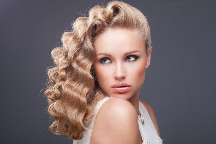 Термозащита волос