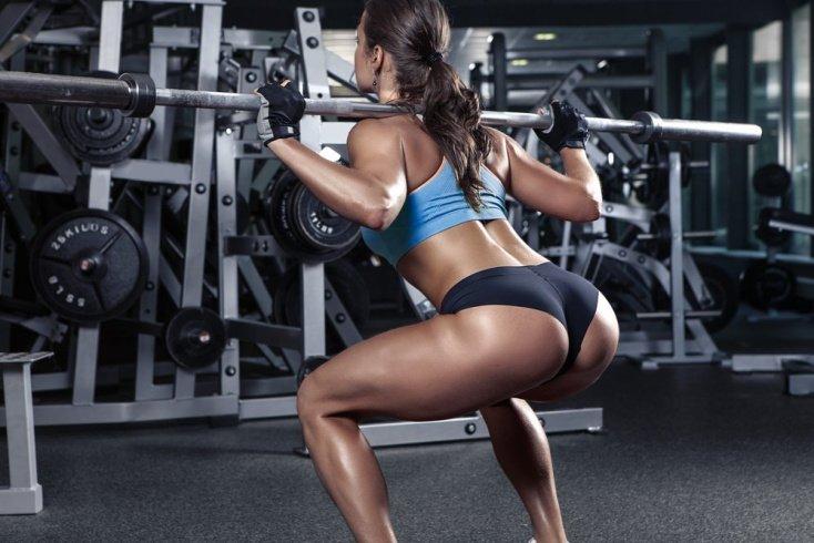 Чем полезно упражнение