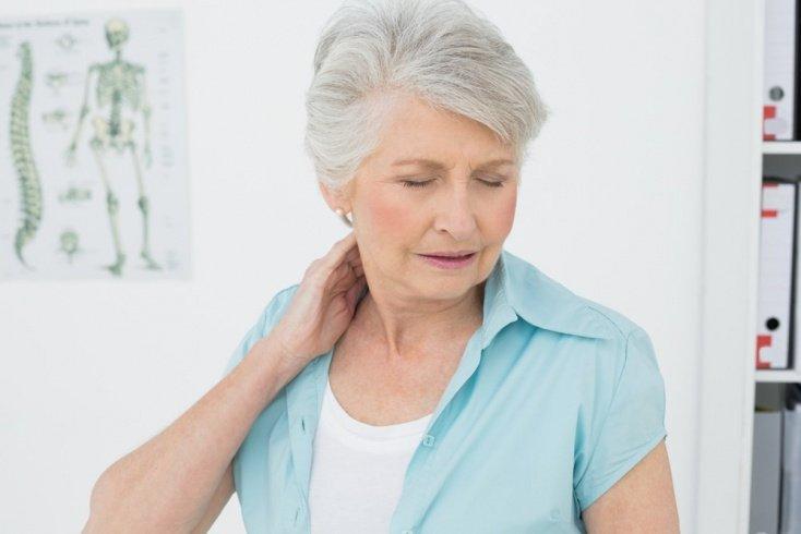 Гимнастика как профилактика и лечение шейного остеохондроза