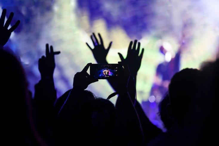 Стоит ли идти на концерт матери и ребенку маленького возраста?