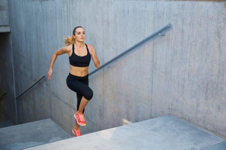 Суть высокоинтенсивной интервальной фитнес-тренировки