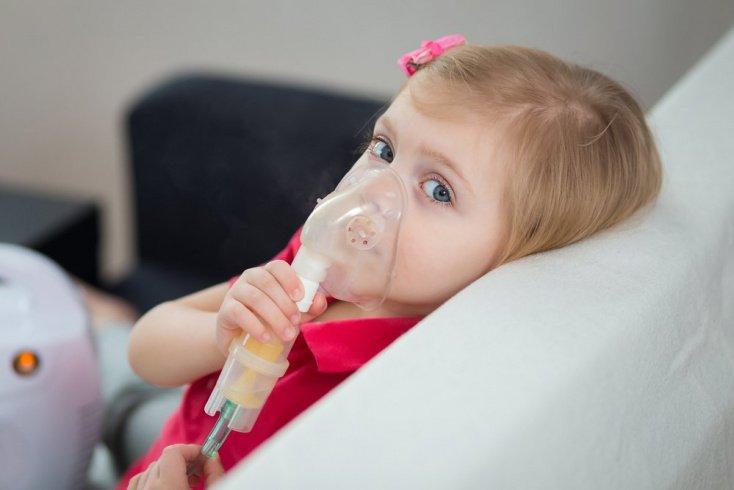 Как лечат детей с обструктивным бронхитом: лекарства и вспомогательные методы