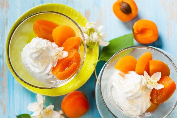 Абрикос: один из любимых фруктов