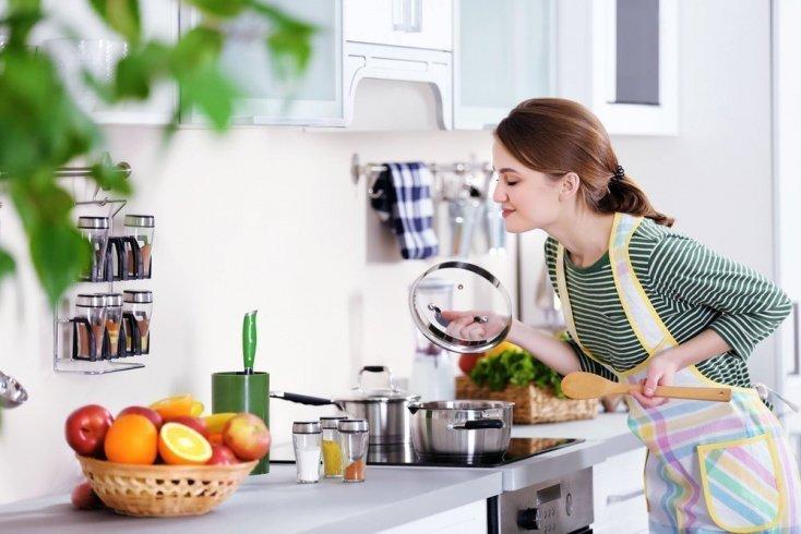 Измените привычное питание