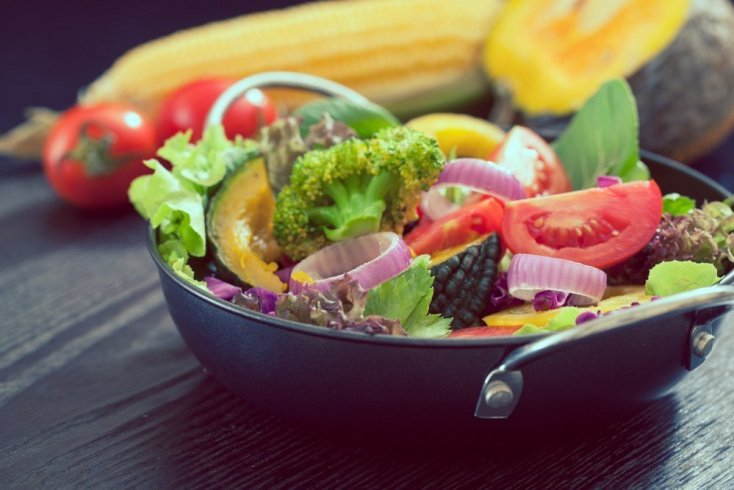Полезные привычки питания для стройности