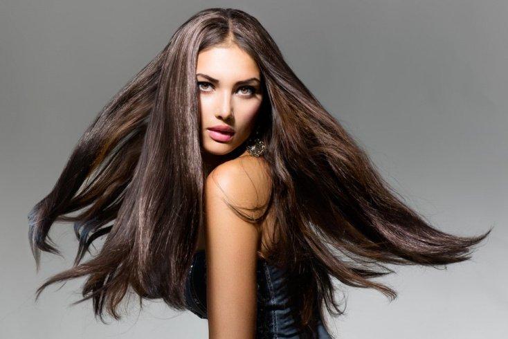 Причины приостановления роста волос и потери красоты
