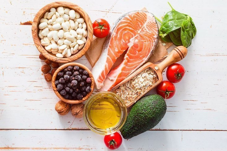 Роль питания в сосудистых и сердечных патологиях