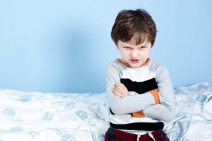 Воспитание детей: что мы говорим, что ребенок слышит