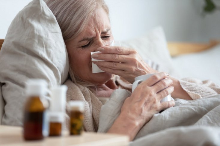Когда могут понадобиться антибиотики при простуде?