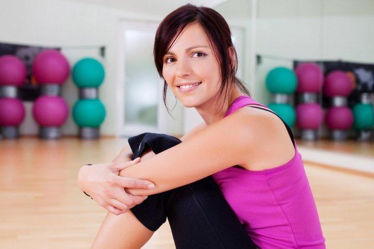 Схема тренировки для похудения для начинающих поклонников ЗОЖ