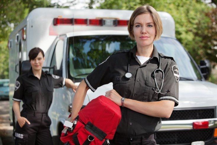 Получение ожогов при ДТП и помощь при них