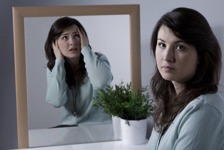 Признаки шизофрении у взрослых