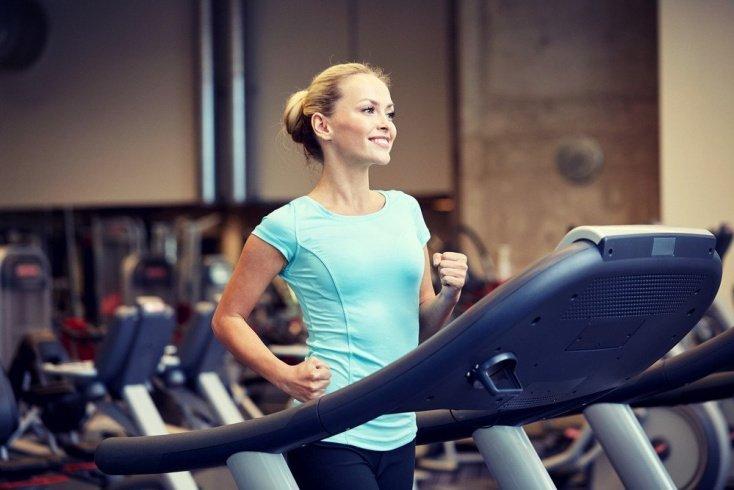 Способы проведения занятий фитнесом
