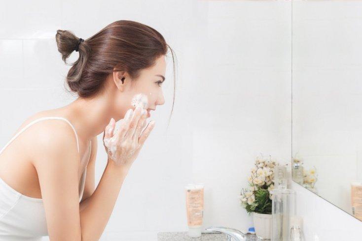 5. Мыло для борьбы с жирностью кожи