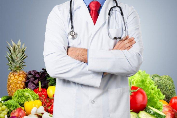 Контроль за питанием