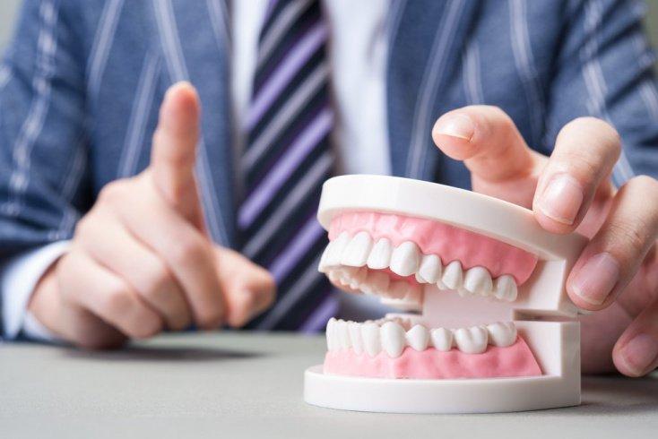 Миф о бесполезности зубов мудрости
