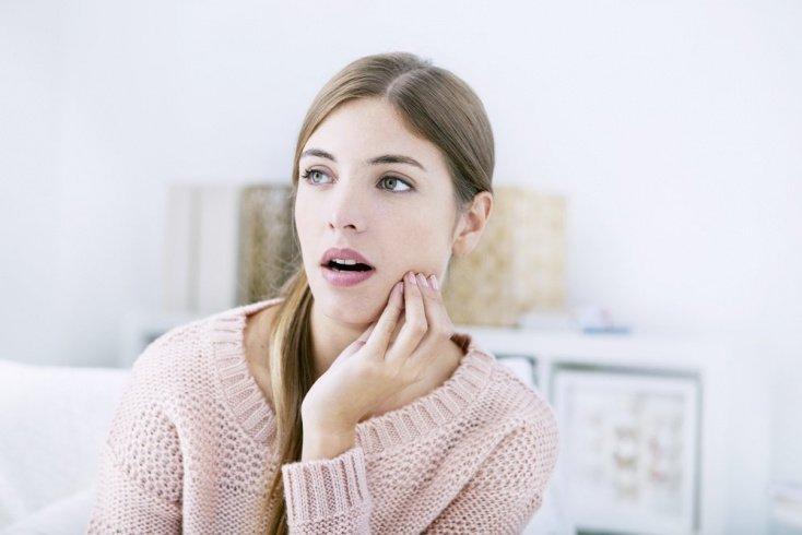 Пульпит и другие причины зубной боли